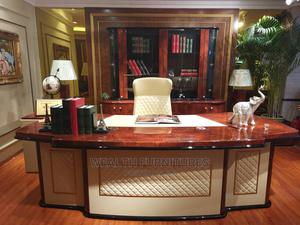 Executive Office Table | Furniture for sale in Lagos State, Ikotun/Igando