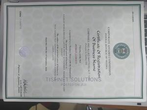 CAC Registration | Legal Services for sale in Lagos State, Alimosho