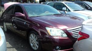 Toyota Avalon 2006 Limited Red   Cars for sale in Lagos State, Amuwo-Odofin