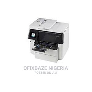 HP Officejet Pro 7720 All In One Wide Format Printer With W | Printers & Scanners for sale in Lagos State, Lagos Island (Eko)