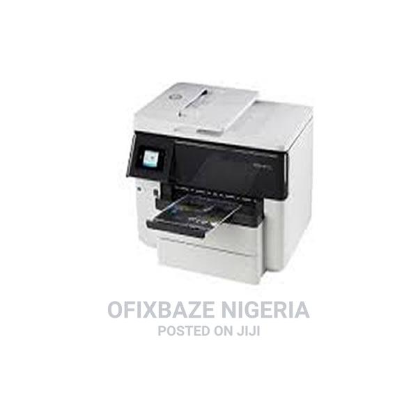 HP Officejet Pro 7720 All In One Wide Format Printer With W