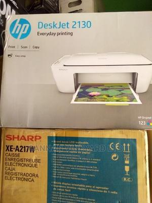 Hp Deskjet 2130   Printers & Scanners for sale in Lagos State, Ikeja