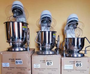 Cake Mixer 10litres, 7litres, 5litres( the Price Differs)   Restaurant & Catering Equipment for sale in Lagos State, Ojo