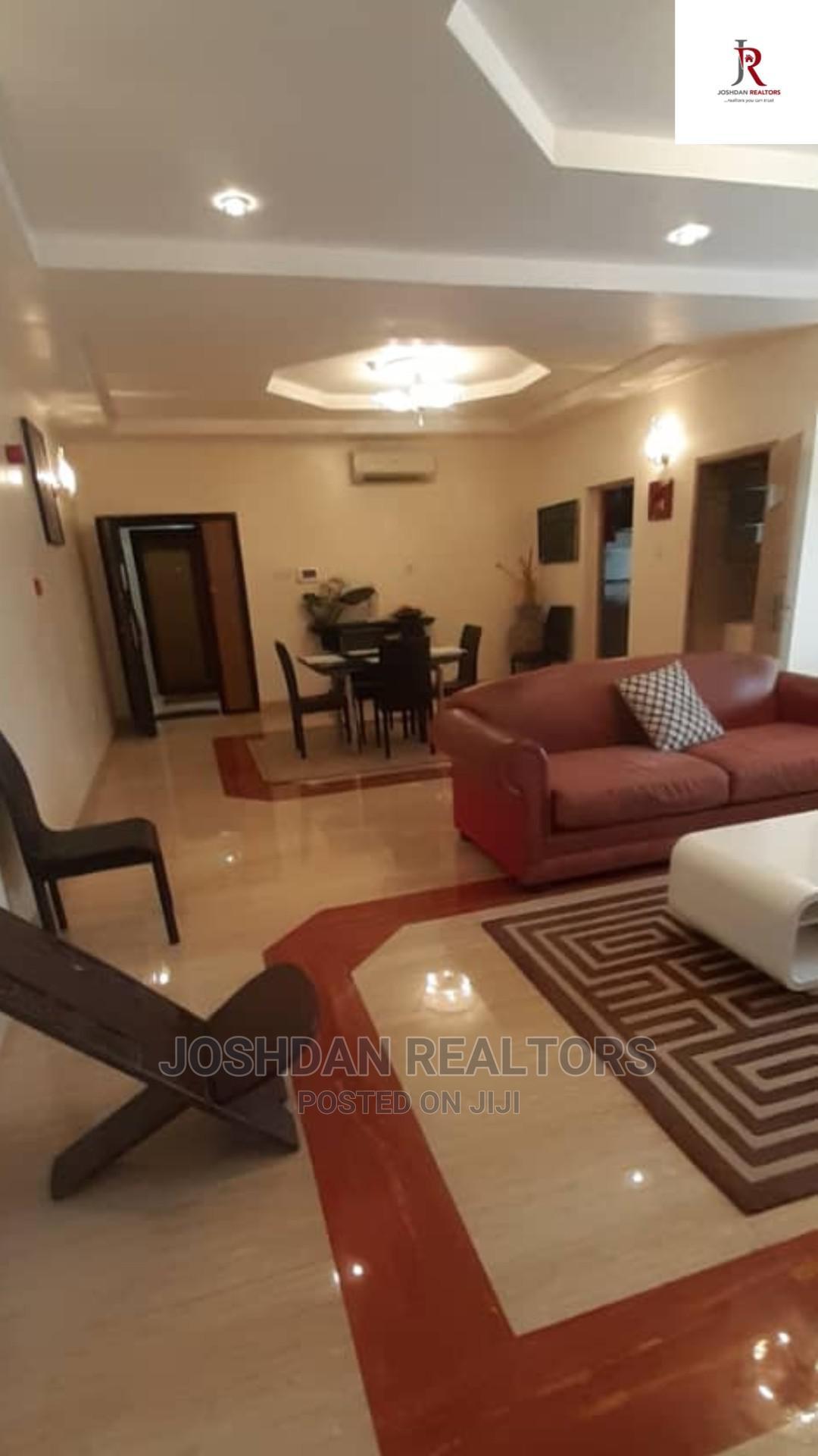 Furnished Studio Apartment in Banana Island for Rent | Houses & Apartments For Rent for sale in Banana Island, Ikoyi, Nigeria