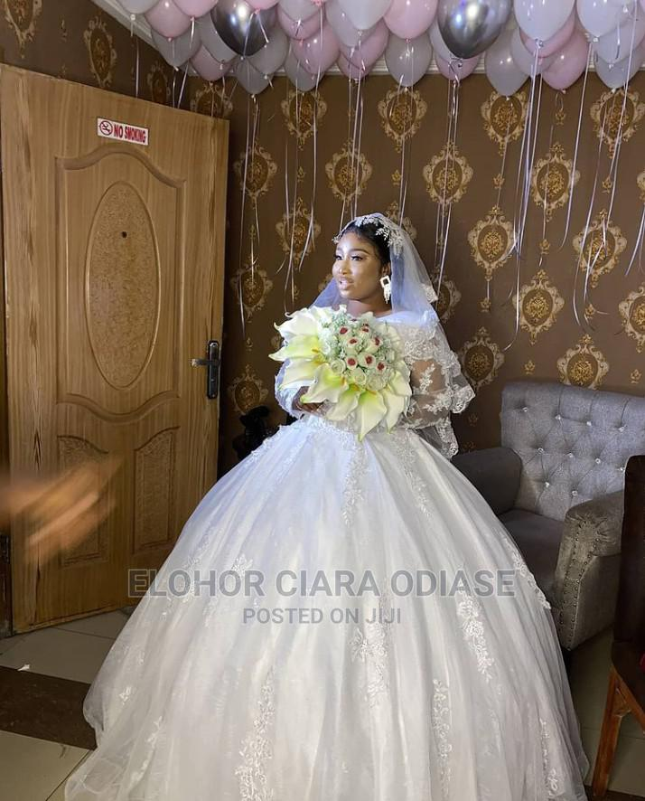 Ciarabridal Collection   Wedding Wear & Accessories for sale in Benin City, Edo State, Nigeria