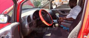 Ford Galaxy 2004 1.9 TDI Trend Red   Cars for sale in Plateau State, Jos