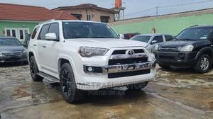 Toyota 4-Runner 2011 White | Cars for sale in Lagos State, Ikeja