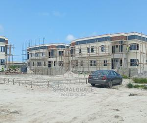 Furnished 3bdrm Duplex in Zylus Court, Ibeju for Sale | Houses & Apartments For Sale for sale in Lagos State, Ibeju