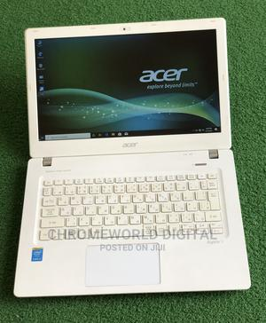 Laptop Acer Aspire V3-371 4GB Intel Core I3 HDD 320GB   Laptops & Computers for sale in Abuja (FCT) State, Gwarinpa