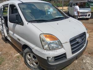Very Sound Hyundai Starex Grx Diesel Engine   Buses & Microbuses for sale in Rivers State, Port-Harcourt