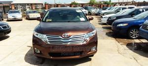 Toyota Venza 2009 Brown   Cars for sale in Ogun State, Ijebu Ode