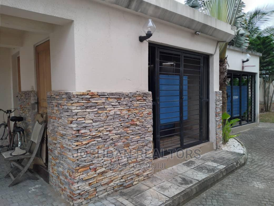 Furnished 4bdrm Maisonette in Banana Island for Rent | Houses & Apartments For Rent for sale in Banana Island, Ikoyi, Nigeria