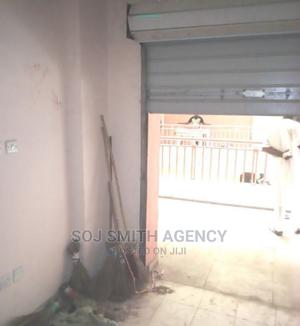 Lock Up Shop at New Ulta-Modern Tejuosho Market   Commercial Property For Sale for sale in Yaba, Tejuosho