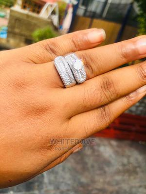 Wedding Ring | Wedding Wear & Accessories for sale in Lagos State, Victoria Island