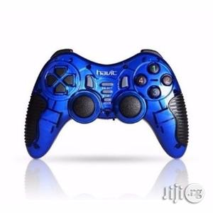 Havit Wireless Game Pad Controller - PS2 / PS3 | Accessories & Supplies for Electronics for sale in Lagos State, Ikorodu