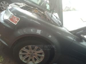 Ford Flex 2009 Gray | Cars for sale in Lagos State, Ifako-Ijaiye