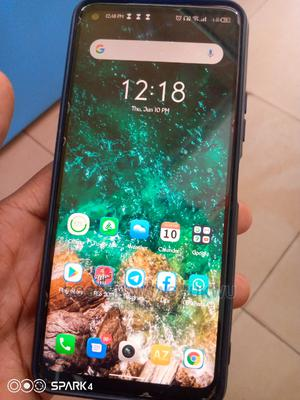 Infinix Note 8i 64 GB Blue | Mobile Phones for sale in Lagos State, Lekki