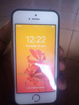 Apple iPhone SE 16 GB Gray | Mobile Phones for sale in Edo State, Benin City