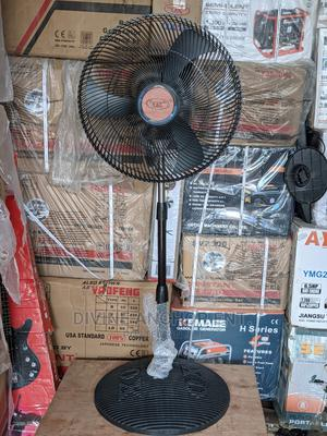 OX PLUS Standing Fan   Home Appliances for sale in Lagos State, Ojodu