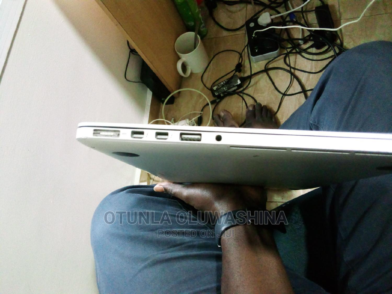 Archive: Laptop Apple MacBook 2015 8GB Intel Core I5 SSD 256GB