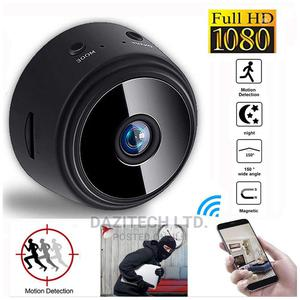 A9 Mini Spy Camera | Security & Surveillance for sale in Lagos State, Ikeja