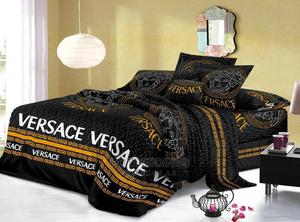 Quality Duvet, Bedsheet and 4 Pillowcases   Home Accessories for sale in Lagos State, Ikeja