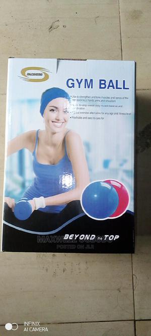 GYM BALL for Training | Sports Equipment for sale in Lagos State, Surulere