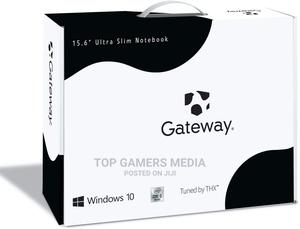 New Laptop Gateway MT6920 16GB Intel Core I5 SSD 256GB   Laptops & Computers for sale in Lagos State, Agege
