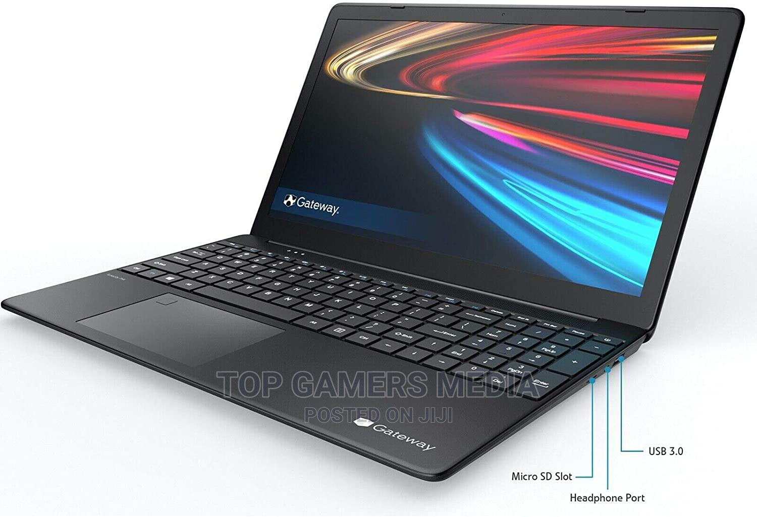 New Laptop Gateway MT6920 16GB Intel Core I5 SSD 256GB   Laptops & Computers for sale in Agege, Lagos State, Nigeria