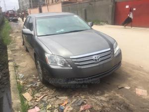 Toyota Avalon 2005 Gray   Cars for sale in Lagos State, Amuwo-Odofin