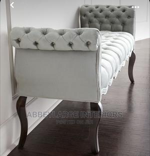 Bedroom Bench | Furniture for sale in Lagos State, Ajah