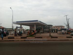 Filling Station on 2 Plots With 14 Shops for Sale in IGANDO | Commercial Property For Sale for sale in Lagos State, Ikotun/Igando