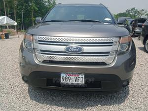 Ford Edge 2011 Gray | Cars for sale in Abuja (FCT) State, Katampe