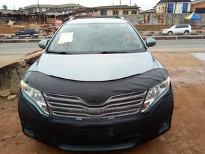 Toyota Venza 2011 Green | Cars for sale in Lagos State, Amuwo-Odofin