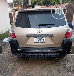 Upgrade Your 2008 Toyota Highlander to 2012 Model | Automotive Services for sale in Lagos State, Mushin
