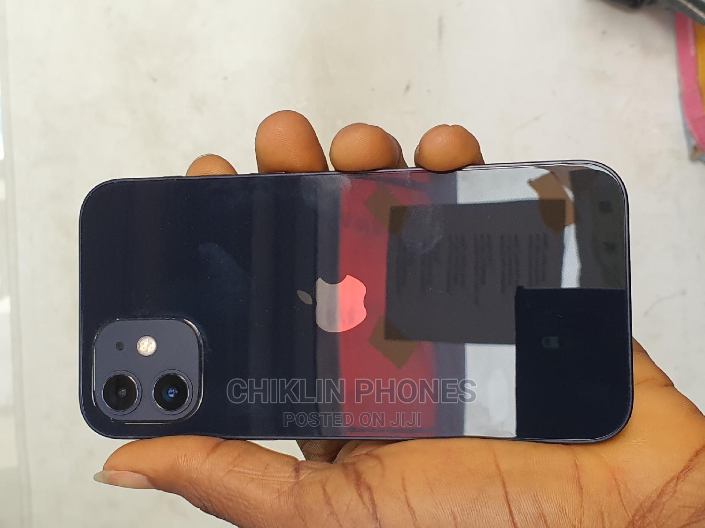 Apple iPhone 12 64 GB Black | Mobile Phones for sale in Ikeja, Lagos State, Nigeria