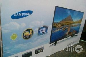 Samsung Smart Tv 55 Inches | TV & DVD Equipment for sale in Lagos State, Ojo