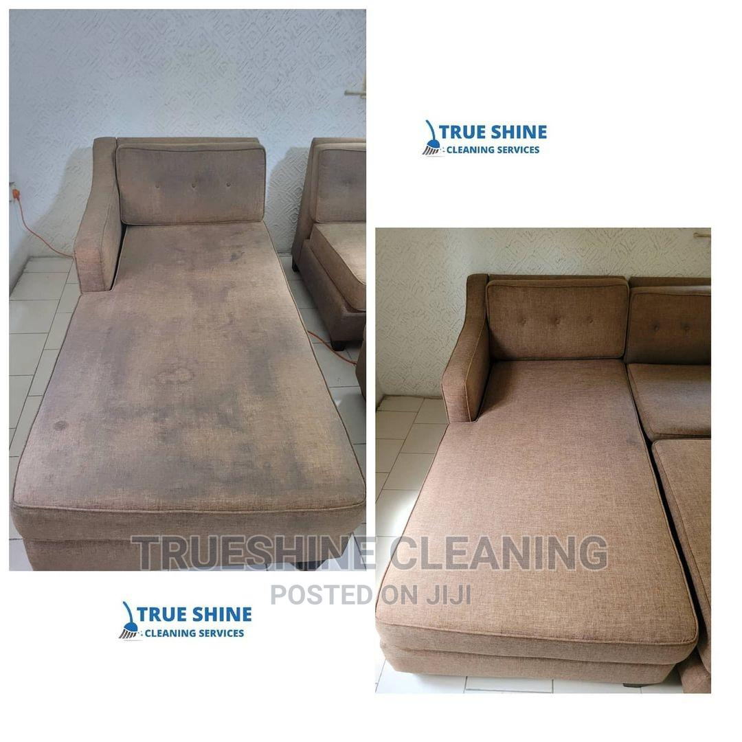 Upholstery   Cleaning Services for sale in Surulere, Lagos State, Nigeria