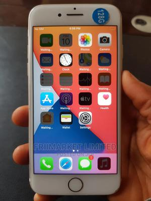 Apple iPhone 7 128 GB Pink | Mobile Phones for sale in Delta State, Ugheli