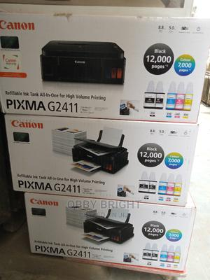 Canon PIXMA All-In-One Printer | Printers & Scanners for sale in Lagos State, Ojo