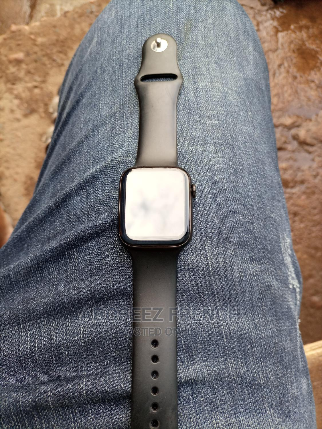 Archive: Iwatch Series 6