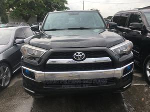 Toyota 4-Runner 2015 Black   Cars for sale in Lagos State, Apapa