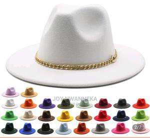 Fedora Hat at Its Best   Clothing Accessories for sale in Lagos State, Lagos Island (Eko)