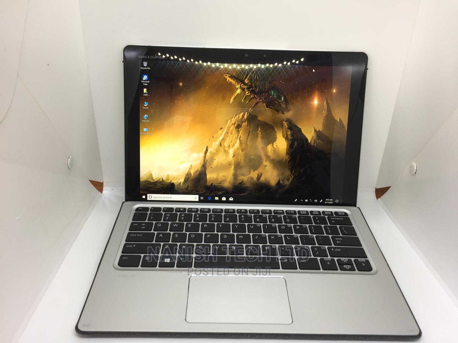 Archive: Laptop HP Elite X2 1012 G2 16GB Intel Core I7 SSD 1T