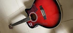 Semi Acoustic Guitar | Musical Instruments & Gear for sale in Ondo State, Akure