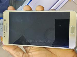 Samsung Galaxy Note 5 32 GB Gold | Mobile Phones for sale in Lagos State, Ikeja