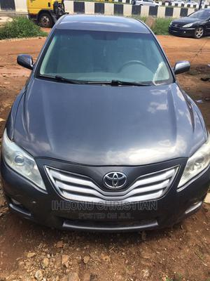 Toyota Camry 2010 Gray | Cars for sale in Lagos State, Oshodi