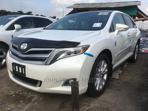 Toyota Venza 2013 XLE AWD White | Cars for sale in Lagos State, Apapa