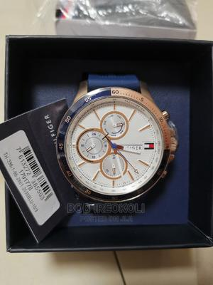 Tommy Hilfiger Watch   Watches for sale in Abuja (FCT) State, Central Business Dis
