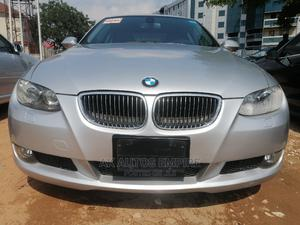BMW 335i 2009 Silver | Cars for sale in Abuja (FCT) State, Jabi